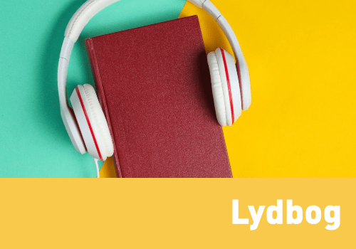 Lydbog - GladGlad