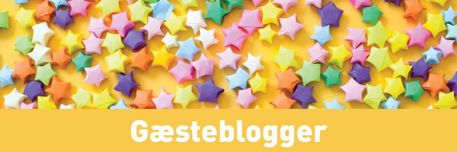 Gæsteblogger - GladGlad