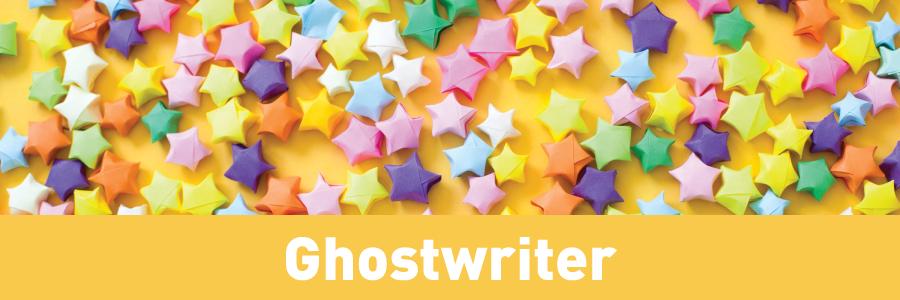 Blogindlæg - Ghostwriter - GladGlad